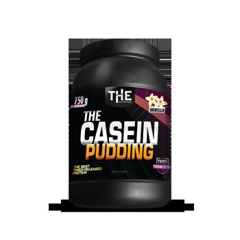 THE Casein pudding | Proteini (bjelančevine) | THE Nutrition®